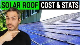 Tesla Solar Roof: Cost, Pricing & Savings