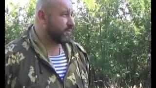 В Дебальцевском районе построена детская площадка, сводки ополчения Новороссии
