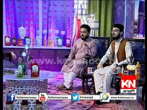 Ehtram e Ramadan Sehar Transmission 03 06 2018