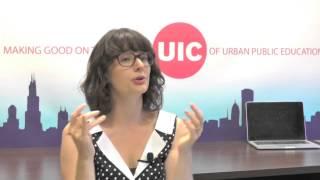 Common Core English Language Arts Limitations In Urban Schools