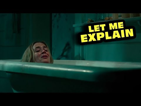 A Quiet Place Movie & Monsters Ending Explained in 4 Minutes