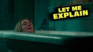 A Quiet Place Movie - Let Me Explain