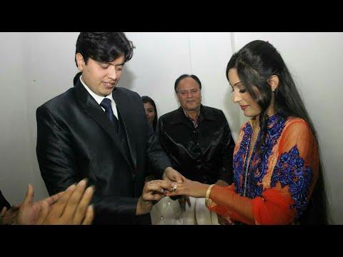 Apostle Ankur Narula and Sonia Narula Engagement Video