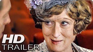 FLORENCE FOSTER JENKINS Trailer German Deutsch 2016