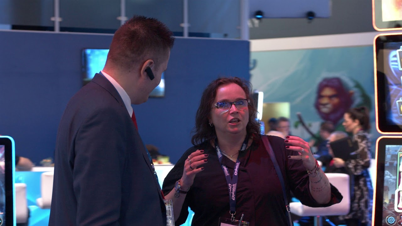 Take a look at the incredible portfolio of products we showcased at ICE 2020