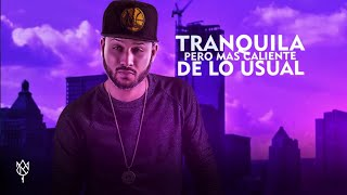 Sexo (Remix letra) - Alex Rose (Video)