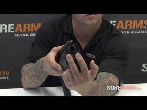 keltec 12 gauge shotgun review