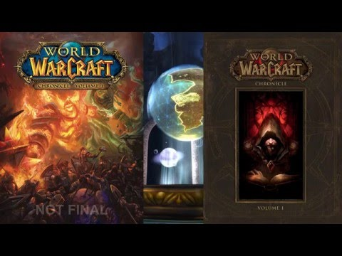 World of Warcraft: Chronicles - Free Preview