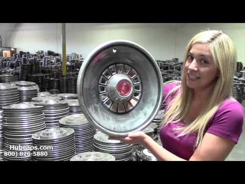 Ford LTD Hubcaps, Center Caps & Wheel Covers - Hubcaps.com