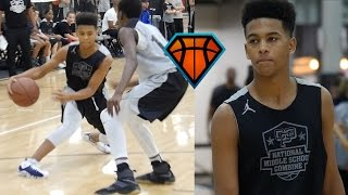 2022 Skyy Clark Is SERIOUS About That #HandleLife!! | Official CP3NMSC Mixtape