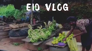 preview picture of video '#2 | EID VLOG | ROAD TRIP TO OYO, NIGERIA'