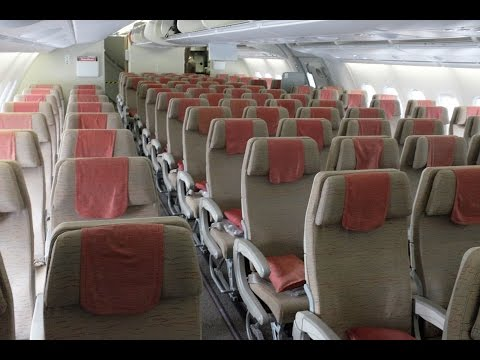 Asiana Airlines A330-300 Economy Inflight Review (PEK-ICN-HNL)