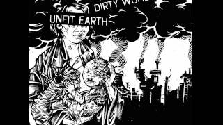 Unfit Earth - Onwards To The Fall