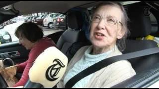 Autovideo: TokioChallenge 2010