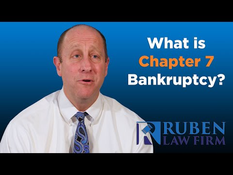 What is Chapter 7 Bankrup…