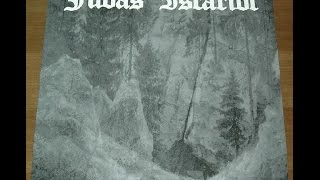 "JUDAS ISCARIOT ""The Cold Earth Slept Below..."" Re-recorded 2002. SOMBRE RECORDS"