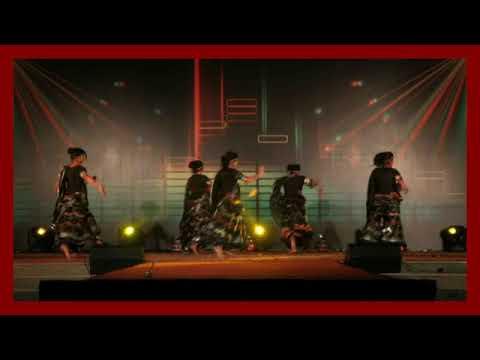 Rajasthani folk dance Fungama 2019