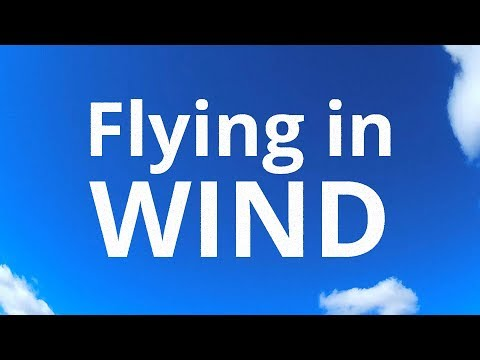 tips-for-rc-plane-flying-in-strong-winds