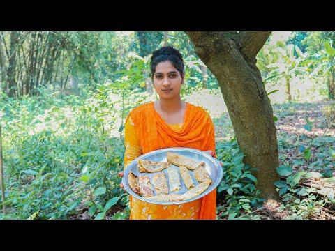 Patishapta Pitha Making Recipe by Food & Cooking Recipe