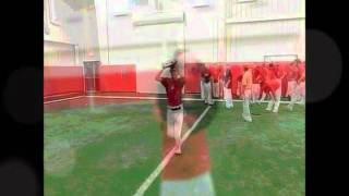 2011 Fall Plate Workout