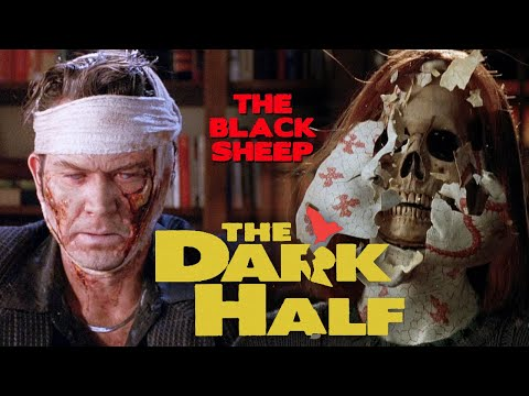 Stephen King's The Dark Half - The Black Sheep