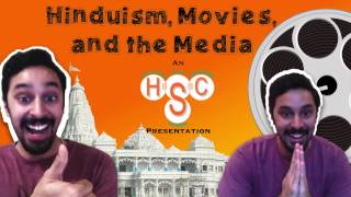 Hinduism, Movies, and the Media