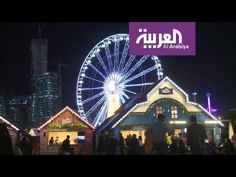 العرب اليوم - شاهد: الرياض تحتفي بالفن والثقافة طيلة أيام السنة