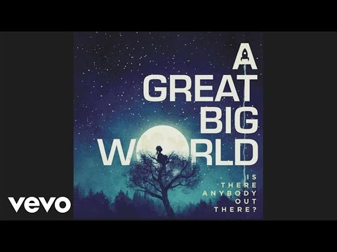 Rockstar performed by A Great Big World