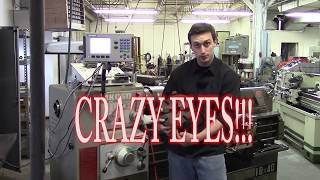 Introduction to Manual Lathe