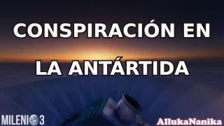 Milenio 3   Conspiración En La Antártida