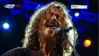 Fell on black days (unplugged) - Chris Cornell HD