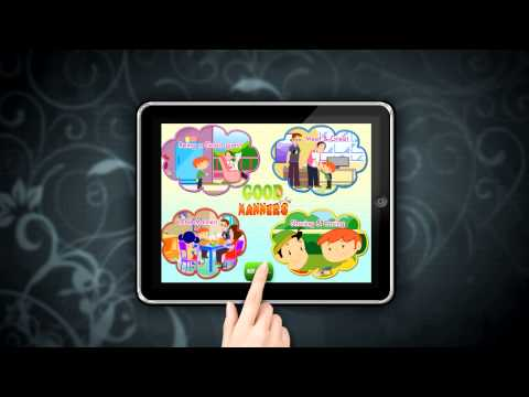 Video of Good Manners for Kids