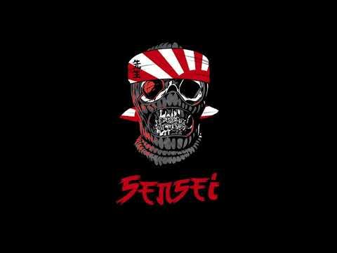 SOB X RBE - Sensei (Official Audio) Produced by X-Slapz