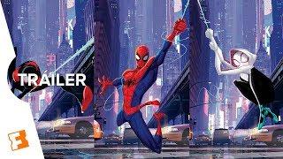 Spiderman: Un Nuevo Universo - Tráiler #3 (Español Latino)