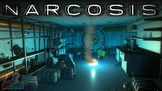 Narcosis Part 2 | PC Horror Game Walkthrough | Gameplay & Let
