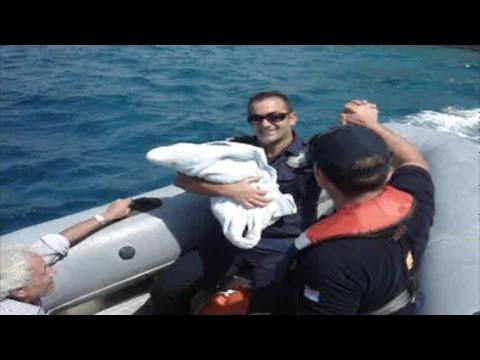 Mαρτυρίες λιμενικών στο ΑΠΕ–ΜΠΕ για την ανθρώπινη τραγωδία που διαδραματίζεται στο Αιγαίο