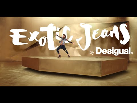 Desigual Commercial (2016) (Television Commercial)