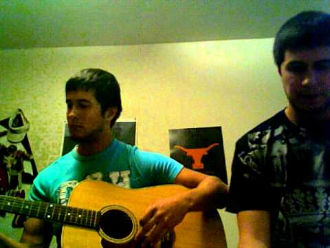 Jamie Foxx ft. Drake - Fall For Your Type (acoustic cover)