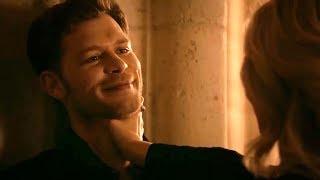 The Originals - Klaus And Caroline - Part1 | HD 5x01 Hello Love Reunion