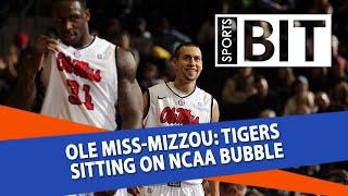 Ole Miss Rebels at Missouri Tigers | Sports BIT | NCAAB Picks | Kholo.pk