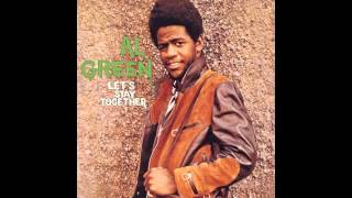 Al Green - I've Never Found a Girl (Who Loves Me Like You Do)