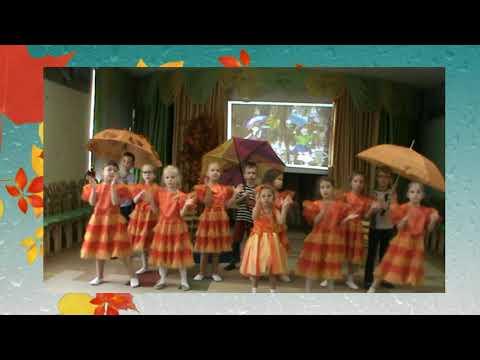 Дети подготовительных групп УК-7