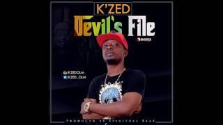 K'Zed - Devils File (Prod. by Spiritual Beat)
