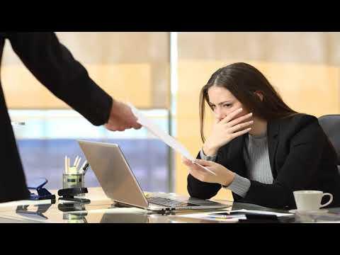 Как снять выговор с работника досрочно. Как отменить выговор сотруднику