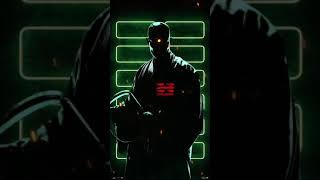 Snake Eyes - Blind Master Motion Poster