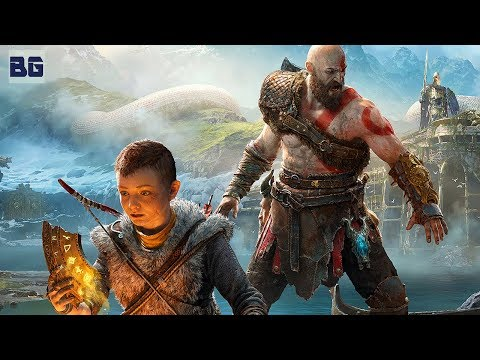 God of War - O Filme (Dublado)