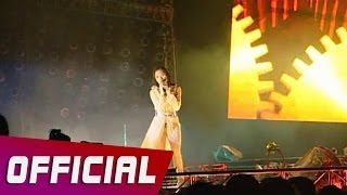 Mỹ Tâm - Hơi Ấm Ngày Xưa | Live Concert Tour Sóng Đa Tần