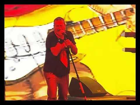 Kapanga video Gauchito Gil - Luna Park 2015 - 20 Años