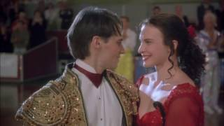 Strictly Ballroom: Love Is In The Air...