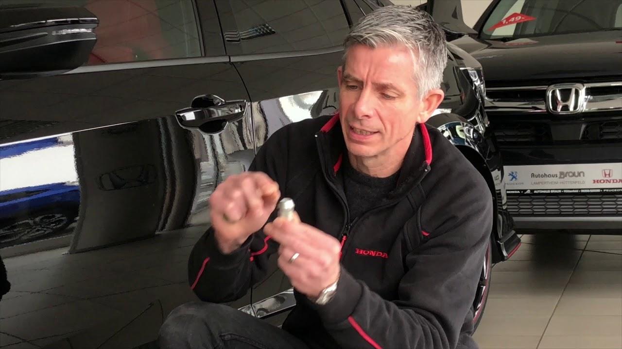 Videotipp: Reifenwechsel
